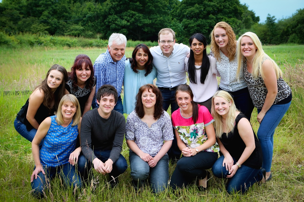 southport road dental team