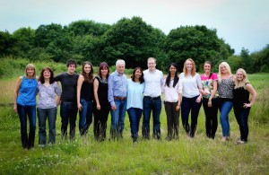 Dental team Chorley